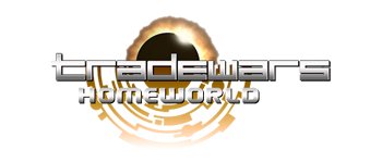 Tradewars - Homeworld: Early Access Logo