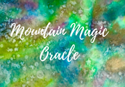 Ad for Mountain Magic Oracle