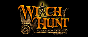 Witch Hunt - Family Edition Logo