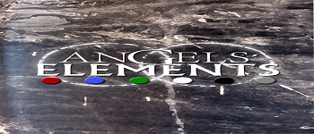 Angels elements Logo
