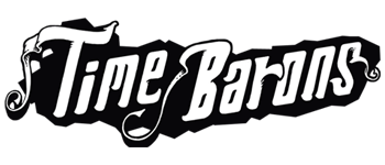 Time Barons Logo