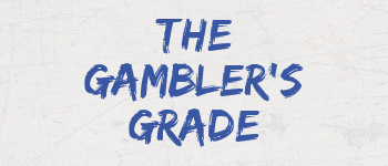 The Gambler's Grade Logo