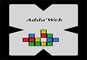 Ad for Adda'Web