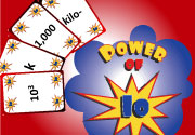 Ad for Power of 10
