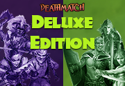 Ad for Deathmatch: Deluxe Edition™