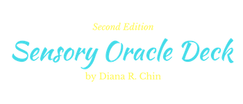 Sensory Oracle Deck Logo