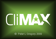 Ad for CliMAX-Board (Class of 2011)