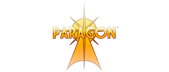 Paragon Cards Logo