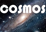 Ad for Cosmos