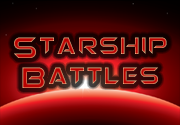 Ad for Starship Battles
