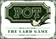 Ad for POT The Card Game