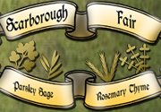 Ad for Scarborough Fair