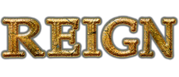 Reign: The Card Game Logo