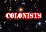 Ad for Colonists