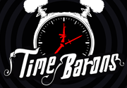 Ad for Time Barons