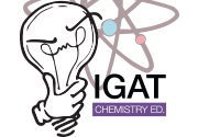 Ad for I've Got A Theory (IGAT) Chem