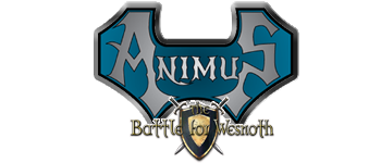 Animus: Battle for Wesnoth Logo