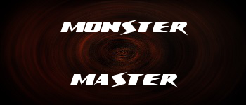 Monster Master Logo