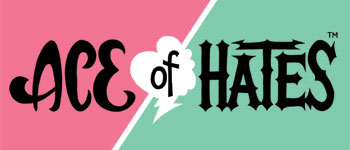 Ace of Hates Logo