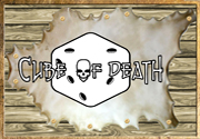Ad for Cube of Death - Starter Pack