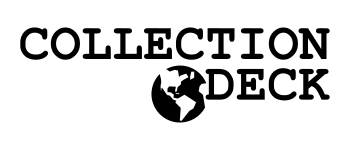 Collection Deck Logo