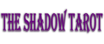 The Shadow Tarot Logo