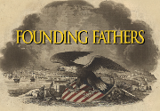 Ad for Founding Fathers