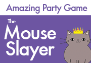 Ad for The Mouse Slayer