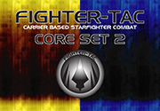 Ad for Fighter-Tac: Core Set 2