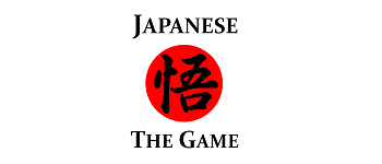Japanese: The Game Logo