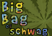 Ad for Big Bag of Schwag