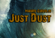 Ad for Just Dust