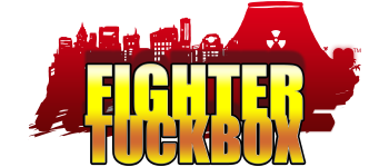 Fighter Tuckbox Logo