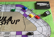 Ad for Formula Smash Up