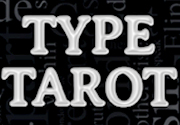 Ad for Type Tarot