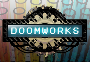 Ad for Doomworks