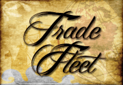 Ad for Trade Fleet