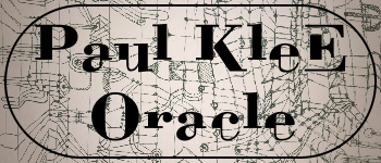 Paul Klee Oracle Logo
