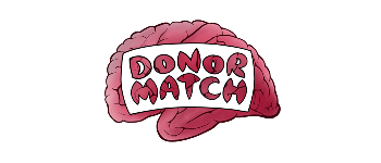 Donor Match Logo