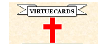 Virtue Cards Logo