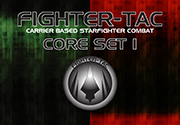 Ad for Fighter-Tac: Core Set 1