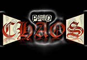 Ad for Paid Chaos