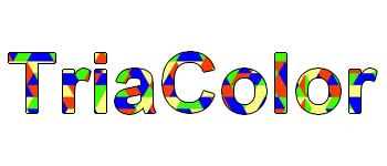 TriaColor Logo
