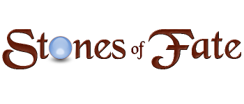 Stones of Fate Logo