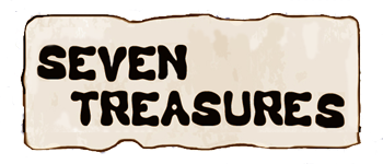Seven Treasures Logo
