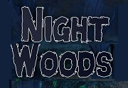 Ad for A Night In The Woods - Fall 2014