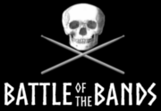 Ad for Battle of the Bands