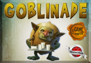 Ad for Goblinade