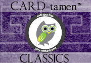 Ad for CARD-tamen™ Classics