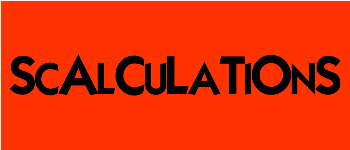 Scalculations Logo